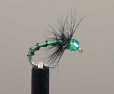 Cranford's Soft Hackle Baetis